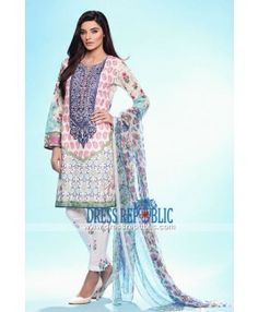 Zara Shahjahan Lawn Dresses for Eid 2015 Collection