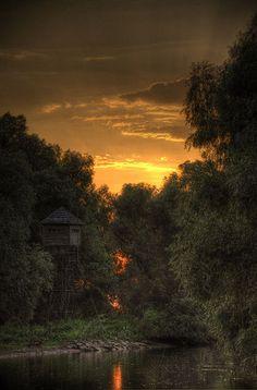 Danube Delta.