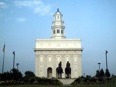 nauvoo illinois | Nauvoo Illinois LDS (Mormon) Temple Photograph Download #4  We love Temples at: www.MormonFavorites.com