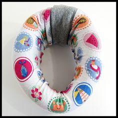 Puntíky s letní tématikou moře a slunce jsou veselou připomínkou prožitých prázdnin a dovolených.  Collarco je originální potah na zdravotní ortopedické límce, který nikde jinde než u nás nekoupí… Pillows, Cushions, Throw Pillows