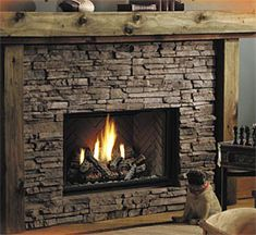 5 star rating procom 35 vent free for Gel fuel fireplaces pros and cons