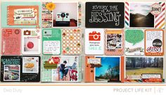 deb duty {photography + scrapbooking}: studio calico reveal: spencers
