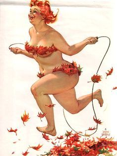 hilda the pinup, duane bryers, vintage illustrations of pinup girls Arte Pin Up, Pin Up Art, Plus Size Vintage, Pin Up Girls, Art Vintage, Retro Art, Vintage Beauty, Vintage Prints, Modelos Plus Size