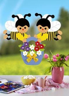 Picasa Web Albums - New Deko Sites Board Decoration, Class Decoration, School Decorations, Paper Decorations, Bug Crafts, Diy And Crafts, Crafts For Kids, Spring Crafts, Toddler Crafts