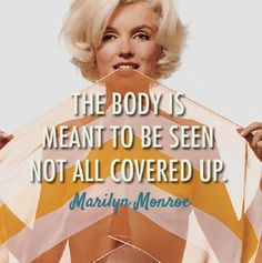 Marilyn Monroe Quotes | marilyn body quote marilyn monroe quote make a girl laugh