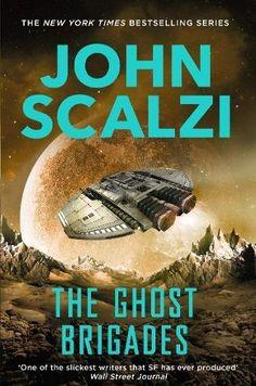 The Ghost Brigades (The Old Man's War series) by Gary Bly... https://www.amazon.com/dp/1447295382/ref=cm_sw_r_pi_dp_x_txSbAbDVWG9FJ
