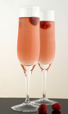 Best Holiday Drink Recipes  (11-24-12)