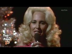Tammy Wynette - Stand By Your Man (TOTP 1975)_HQ