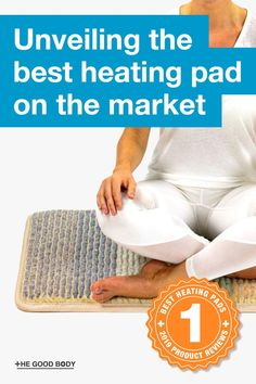 Looking for the best heating pad for back, neck or shoulder pain? Here is a handpicked selection of some of the best heat pads available today!