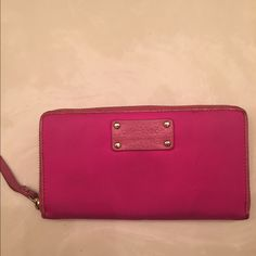 Kate Spade Continental Wallet Continental wallet kate spade Bags Wallets