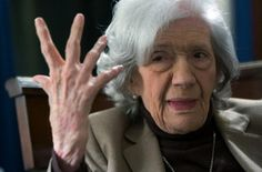 Muere Ana María Matute a los 88 años - La Vanguardia 25/6/2014