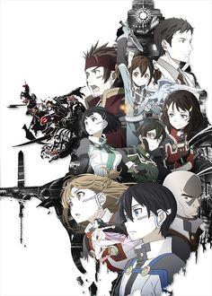 Sword Art Online Movie: Ordinal Scale - Pictures - MyAnimeList.net