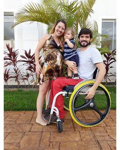 Somos Casaldaptada! ⠀⠀⠀⠀⠀⠀⠀⠀⠀ ⠀⠀⠀⠀⠀⠀⠀⠀⠀ Familia mais feliz do mundo! Papai Adriano, mamãe Joselia, filhos Davi e João a caminho!!!!⠀⠀⠀⠀⠀⠀⠀⠀⠀ ⠀⠀⠀⠀⠀⠀⠀⠀⠀ ⠀⠀⠀⠀⠀⠀⠀⠀⠀ @adrianoejosy ⠀⠀⠀⠀⠀⠀⠀⠀⠀ ⠀⠀⠀⠀⠀⠀⠀⠀⠀ (Adoramos o trocadilho) #Somos #Casaldaptada #family ⠀⠀⠀⠀⠀⠀⠀⠀⠀ #AmorSemPreconceito #apaixonados #Casadaptada #casais #casal #fotoamor #inlove #instalove #love #meuamor #namoro #photooftheday #romance #SouDaCasa #teamo #WheelchairLove⠀⠀⠀⠀⠀⠀⠀⠀⠀ ⠀⠀⠀⠀⠀⠀⠀⠀⠀ Romance, Athletics, Baby Strollers, Children, Dating, Sons, Happy, World, Love Photos