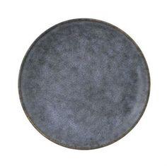 Grey Stone Teller - Ø 20,5cm - House Doctor