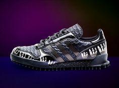 Photo: Courtesy Adidas