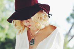 'Shawnee' by Roxy Rodriguez Photography on Whim Online Magazine