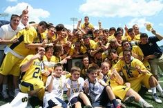 Inside Lacrosse Article about NY State Championships Yorktown over Jamesville-DeWitt.