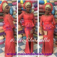 BellaNaija Weddings presents #AsoEbiBella – Vol. 66