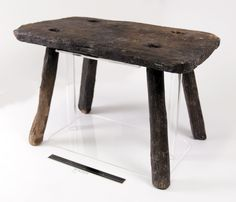 Mary Rose stool
