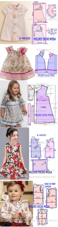 Perfect Dresses for Girls...♥ Deniz ♥