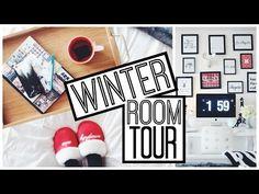 Winter Room Tour! | Kalyn Nicholson - YouTube