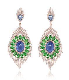 Home - Sutra Jewels Stone Earrings, Women's Earrings, Diamond Earrings, Bohemian Jewelry, Indian Jewelry, Animal Jewelry, Designer Earrings, Beautiful Earrings, Jewelery