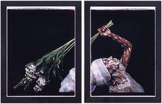 """""""La llamada / The Calling"""", 2003 María Magdalena Campos-Pons,"""
