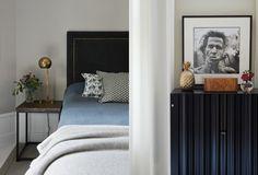 Un appartement au chic minimaliste