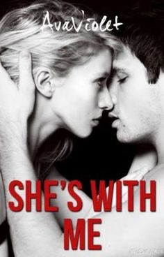 """You should read """"She's With Me"""" on #Wattpad.  So awesome!!!!! Totally in love with it"""