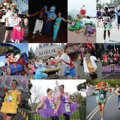 Princesses runDisney Blog Series Recap | Official runDisney Blog