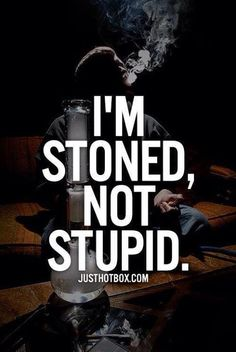 Real Shit,, sum of the Smartest people Smoke And Smoked WEED!! When your in a forgetful state of stonedness jut remember this. www.delta9cloud.com
