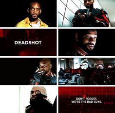 Deadshot | Suicide Squad (2016)