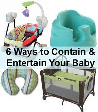 6 Ways to Contain and Entertain Your Twins - The Best of Twins