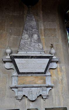 Winchcombe Monument -159