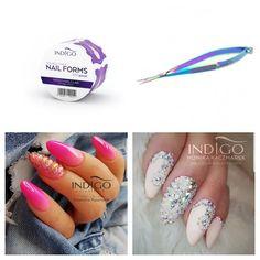Indigo Nails, Lashes, Beauty, Studio, Instagram, Eyelashes, Studios, Beauty Illustration, Eye Brows
