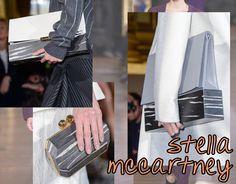 <3 Stella McCartney Fall 2013 handbags