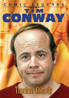 Tim Conway: Timeless Comedy / Tim Conway