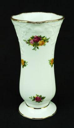 Royal Albert Old Country Roses Vintage