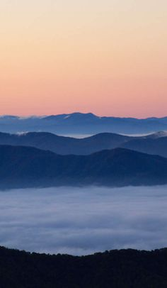 Revealed: the best-kept secrets of the Great Smoky Mountains National Park