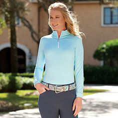 tailored sportsman ice fil show shirt