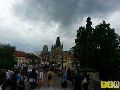 Karlsbrug Prague