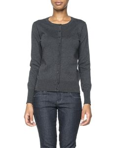 Shop a wide range of women's knitwear online and have it delivered to you door. Polo Neck, Crew Neck, Knit Cardigan, Jumper, My Mom, Knitwear, Elegant, Stylish, Blouse