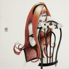 Misstigri... | Kai Fine Art