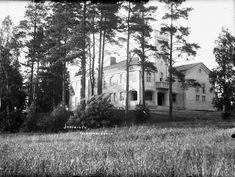 Järjestyksessään toinen Jokioisten palokunnantalo valmistui 1922. Kuvalähde: Valokuvaamo Hellas Snow, Outdoor, Outdoors, Outdoor Games, The Great Outdoors, Eyes, Let It Snow