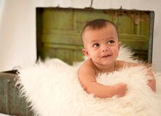 A mini model for a photoshoot. One Year Old Baby, White Bedding, Parents, Photoshoot, Mini, Face, Model, Photography, White Linen Bed
