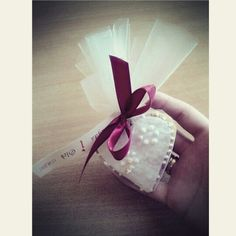 Gingerbread Wedding gift #gift #wedding