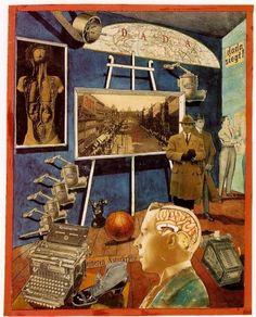 Weimar: Hannah Höch collage