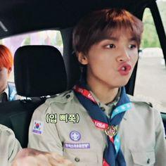Pretty Boys, Cute Boys, Cute Babies, Living In Korea, Bts Memes Hilarious, My Little Baby, Fine Men, Kpop Aesthetic, Jaehyun