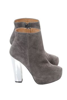 Linden Ankle Boot