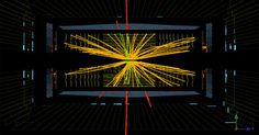 Physicists confirmed a newfound particle is the Higgs boson, thought to give other matter its mass.